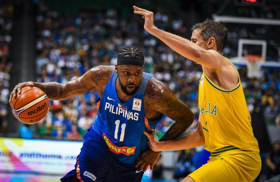 With Andray Blatche back, Gilas is going all out for…