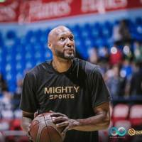 Ex-NBA superstar finds second chance in Philippine basketball