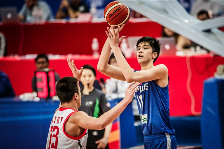 Look: Social media reacts to Kai Sotto's decision to pursue NBA