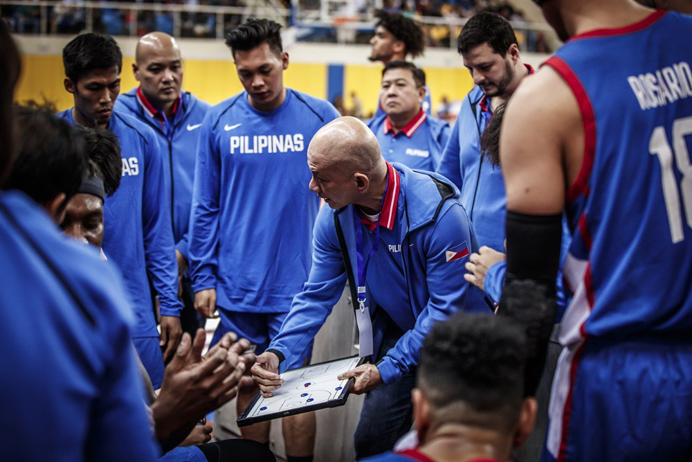 Breaking down Gilas' 2019 World Cup competitors