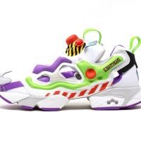Look: Reebok releases Toy Story 4 sneakers