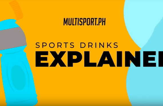 Video: Sports drinks, explained