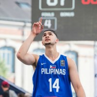 Kobe Paras thrilled to see the rise of PH 3x3 basketball