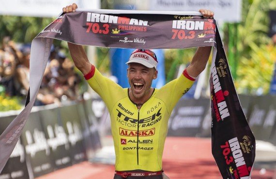 Throwback triathlon: Here's everything we are missing about Ironman right…