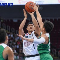 Juan Gomez de Liaño, UP Fighting Maroons' unsung hero