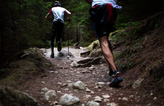 Exercises every trail runner must do, according to this strength…