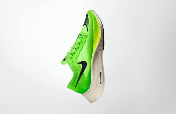Here's what runners have to say about the Nike Vaporfly…