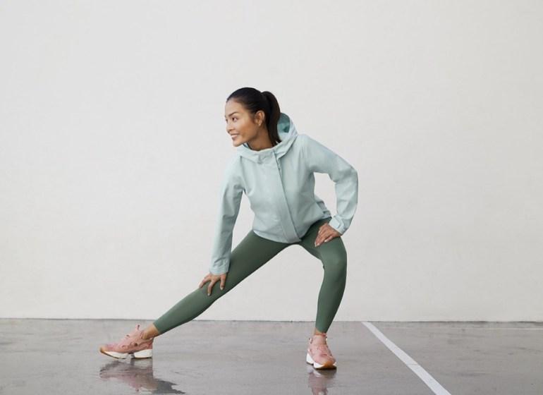 uniqlo sport utility wear