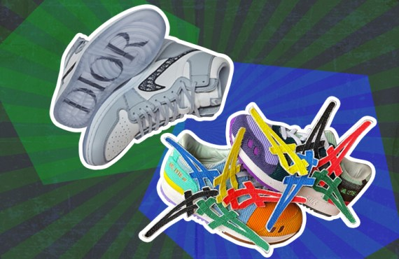 From Air Jordan Women's OG to Yeezys—here are the most…