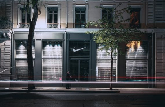 Nike's four-step business plan to fight COVID-19