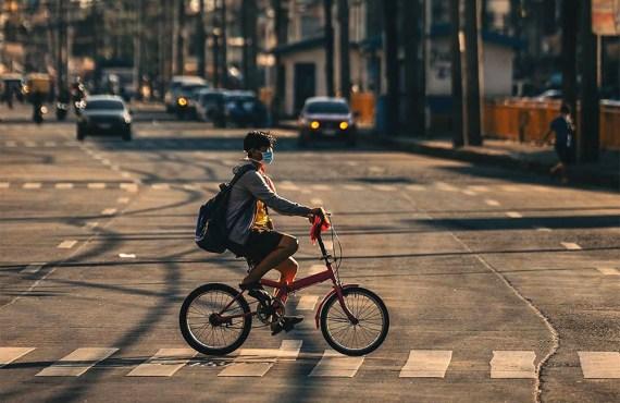 How to transform Metro Manila into a bike-friendly city