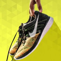 How to take care of your running shoes during quarantine