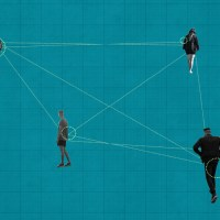 Why exercising two meters apart may not be enough to avoid COVID-19