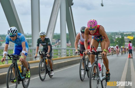"Sunrise Events tells triathletes, ""Trust the brand to do what…"