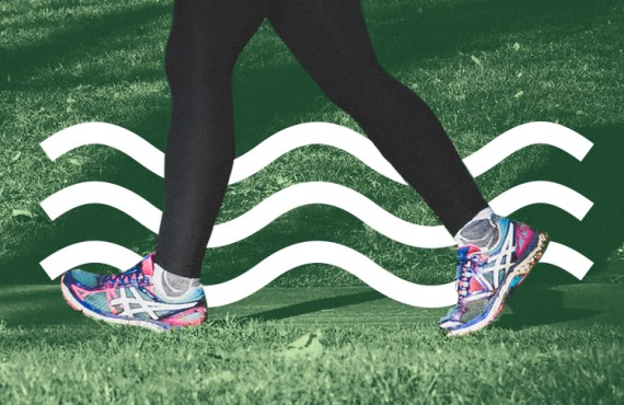 Walking could be the best exercise for your mental health