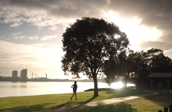 Why living in an active community is the best health…