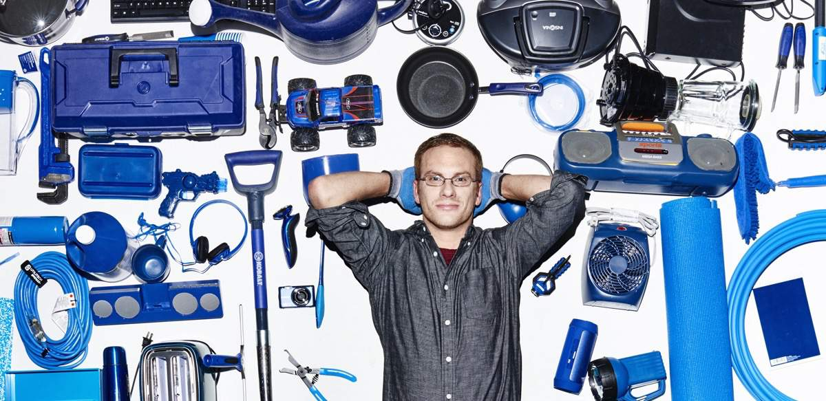 WIRED: The Pro Dumpster Diver Who's Making Thousands Off America's Biggest Retailers