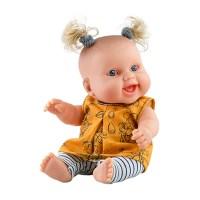 Lucía-Paola Reina Baby Doll 21cm