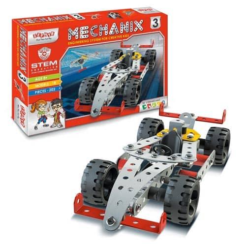 Mechanix-3-Engineering-System