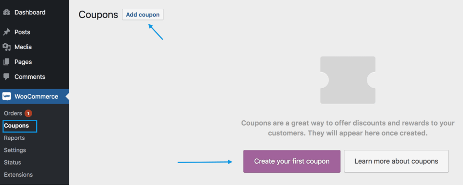 How to Set up WooCommerce Coupons
