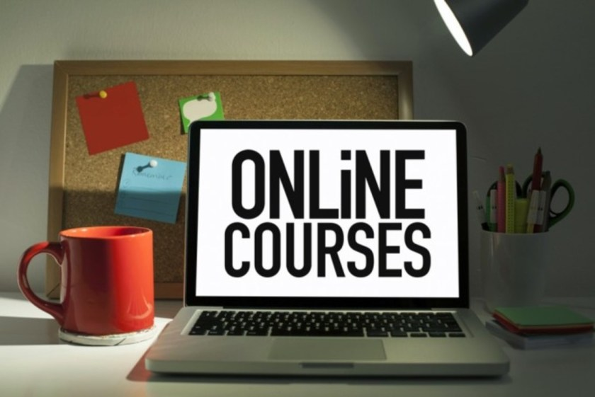 Online Courses: Sell Digital Products