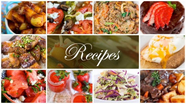 Recipes: Sell Digital Products