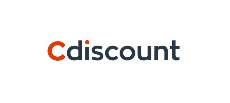 Cdiscount Marketplace website