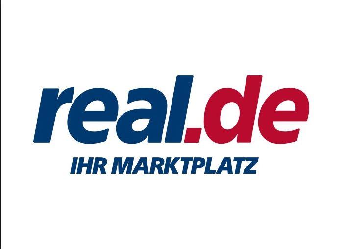 Real.de Marketplace website