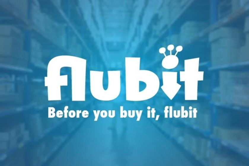 flubit Marketplace website