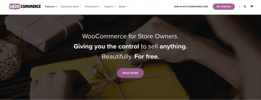 WooCommerce Introduction