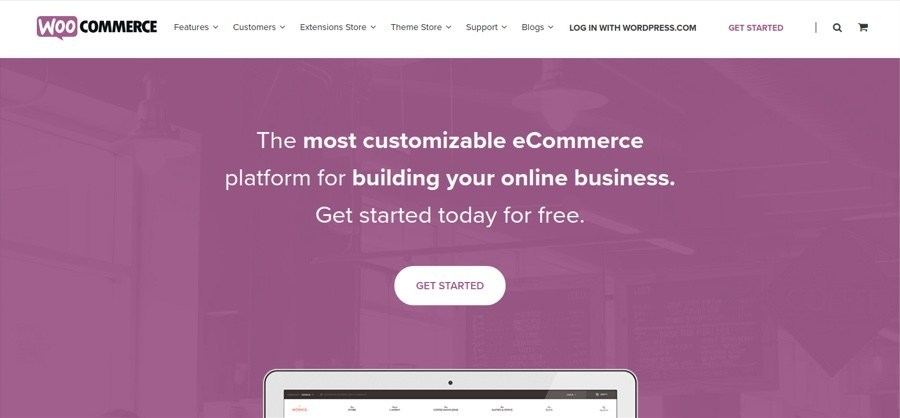 WooCommerce to build online marketplace