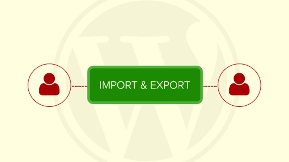 How to Export-Import WooCommerce Products Using Dokan