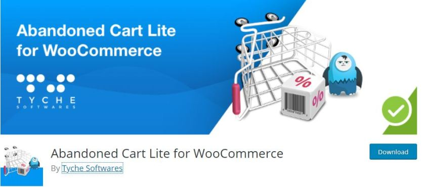 Abandoned Cart Lite for WooCommerce