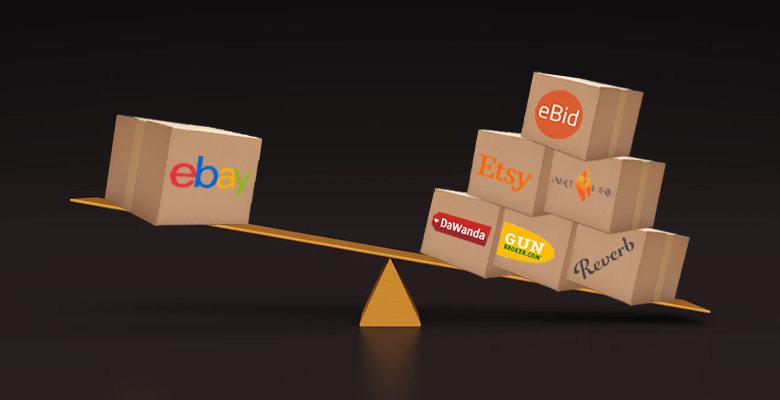 eBay Alternatives: Top Best Seller-Friendly Marketplaces To Consider
