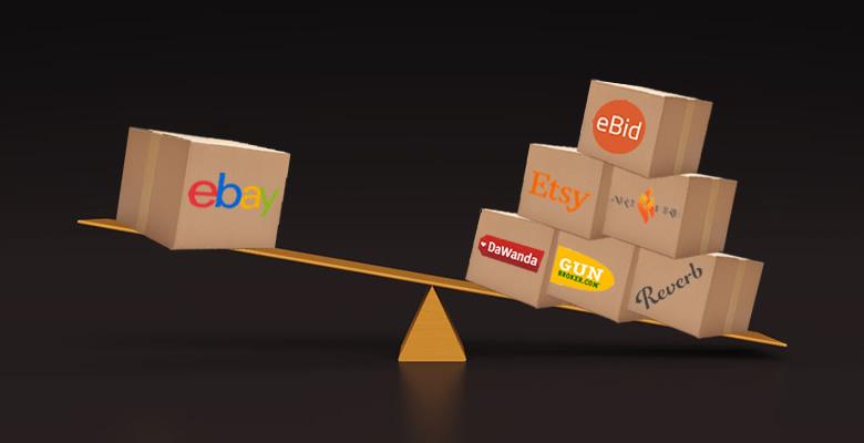 Ebay Alternatives Top Best Seller Friendly Marketplaces To Consider
