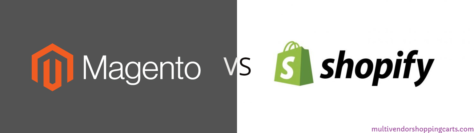 Magento vs Shopify: Which is the Best Open Source Platform?