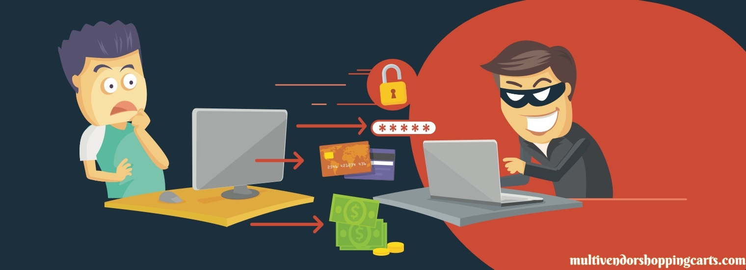 eCommerce Security Threats and Protection Plan for Your Online Store