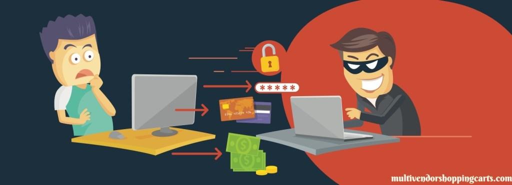 eCommerce Security Threats