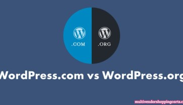 WordPress.com vs WordPress.org: Which One You Should Use?