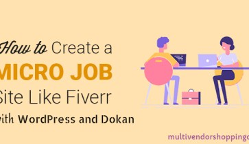 How to Create a Job Website Like Fiverr With WordPress