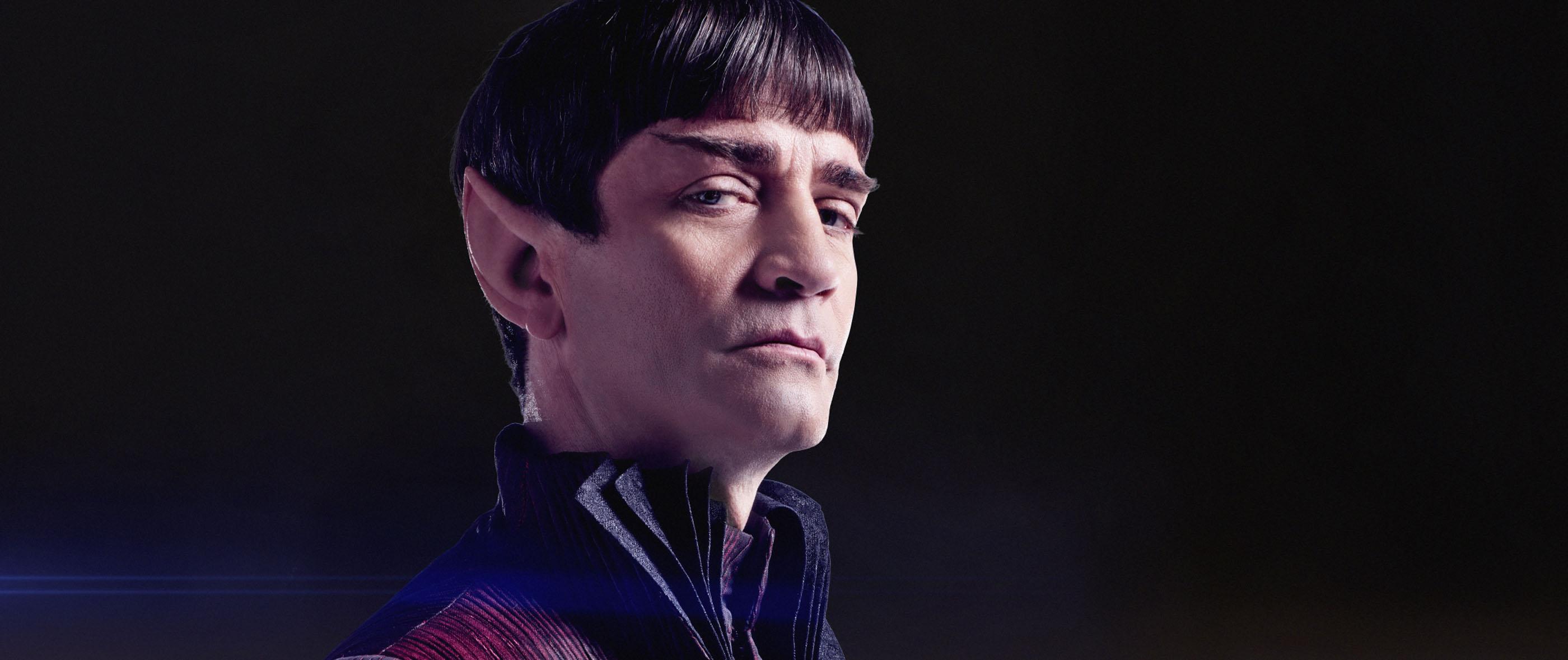 Star Trek Discovery Episode 6 Lethe Multiversalbeta