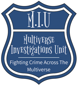 The MIU badge