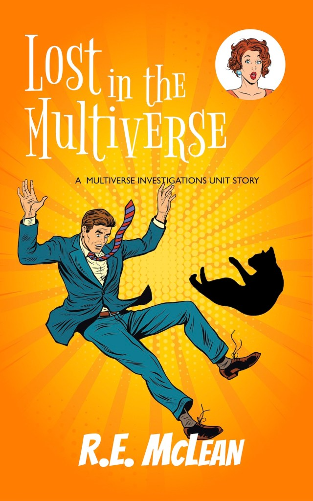 Lost in the Multiverse cover medium