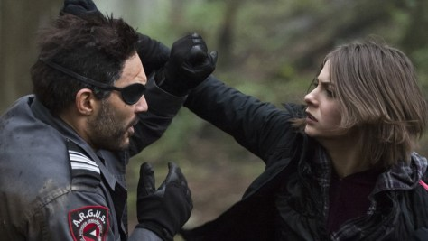 """""""Hello. My name is Thea Queen. You killed my mother, prepare to die."""""""