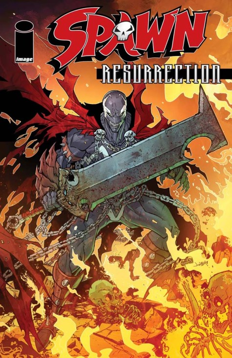 spawn ressuraction 1