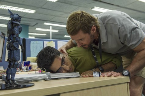Chappie - Review 02