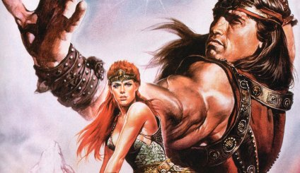 Red Sonja Movie 01
