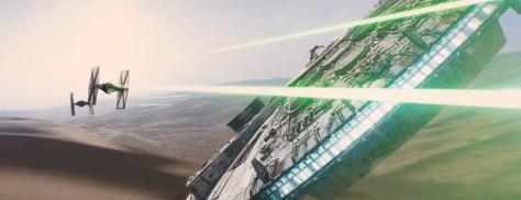 Star wars 8 - Header