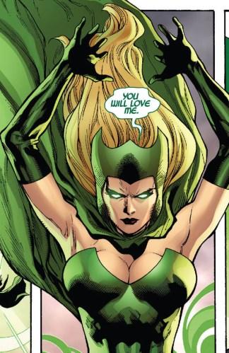worst  she villains - Enchantress011