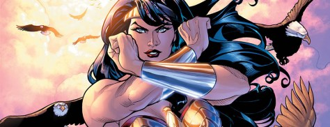 wonder woman new director - Header